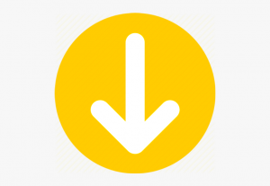 607-6079623_a-round-yellow-disc-with-embedded-down-arrow